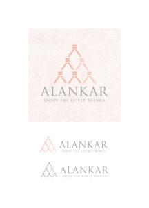 ALANKARさんロゴ