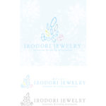 彩ジュエリーさんのロゴ