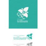クラフト工房トリリアムさんのロゴ