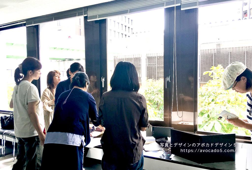 スマホ写真レッスン 神戸